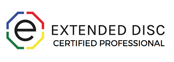 Extended DISC Logo Certified Professional